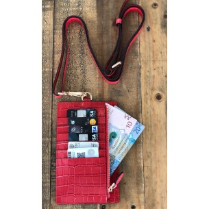 WALLET CROSS  BAG