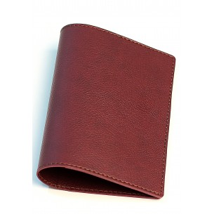 Passport Leather Sleeve