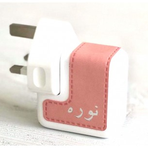 MacBook Air CHARGER STICKERS