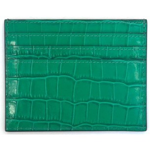 CARDS WALLET - DUO COLORS